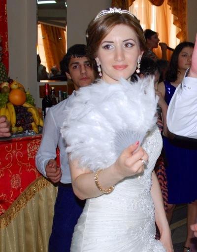 Амина Исмаилова, 18 июня 1987, Астрахань, id163659389