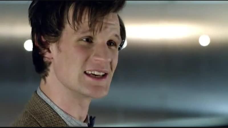 Доктор кто. Доктор 11 серия 3 Победа Далеков (BBC One, 17.04.2010)