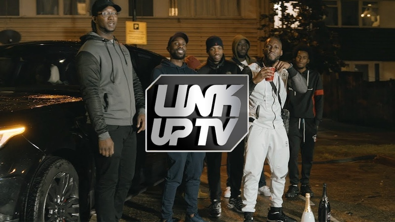 Eddy Stringz - Born To Win [Music Video] | Link Up TV