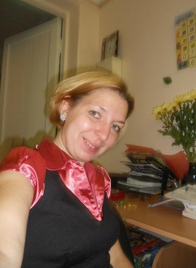 Ксения Воронина, 18 февраля , Санкт-Петербург, id35794068