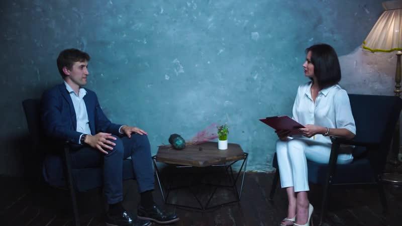 Интервью с учеником Академии - Николаем Хлопкиным
