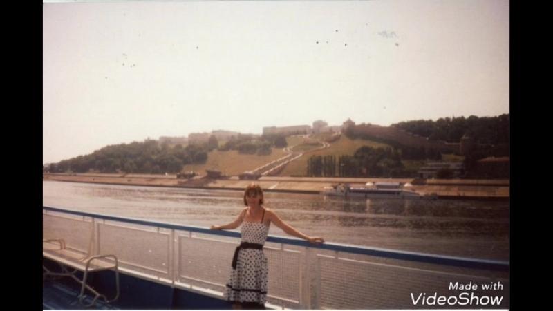 Нижний Новгород фото слайд шоу