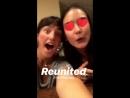 Личное видео из инстаграм истории Саванны Латимер 12 07 8