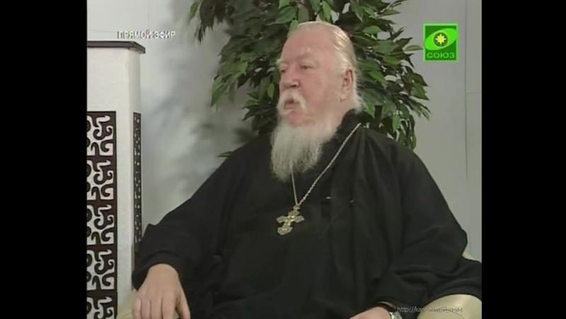 029. Беседы с батюшкой (04.11.2012)