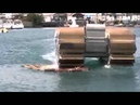 DARPA Captive Air Amphibious Transporters (CAAT) For Disaster Relief