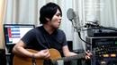 A Hard Days Night/The Beatles Takeshi Furusawa Gibson 1964 J-50