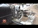 ДТП на 118 км Р-257 Енисей, погибли 3 человека