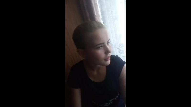 Аня Курнеева - Live