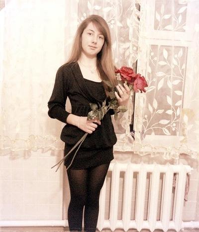 Елизавета Рубанова, 12 октября , Москва, id170244353