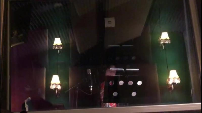 безменов запись на студии