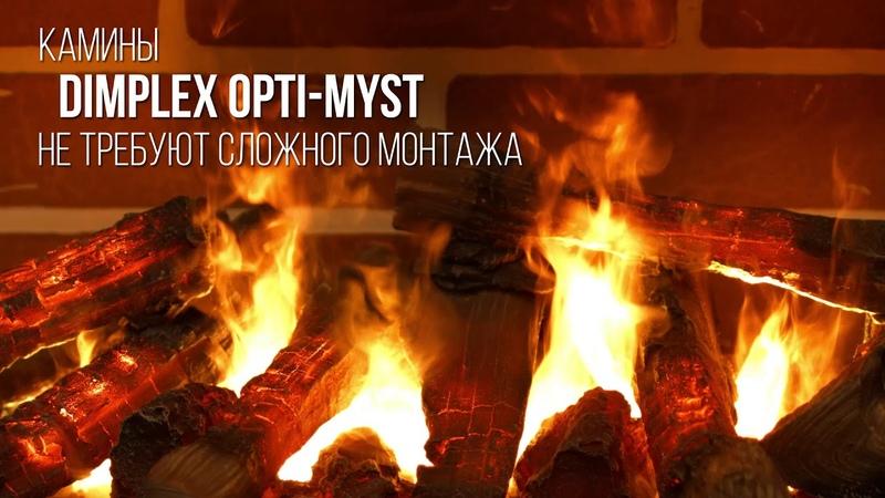 Технология Opti-Myst