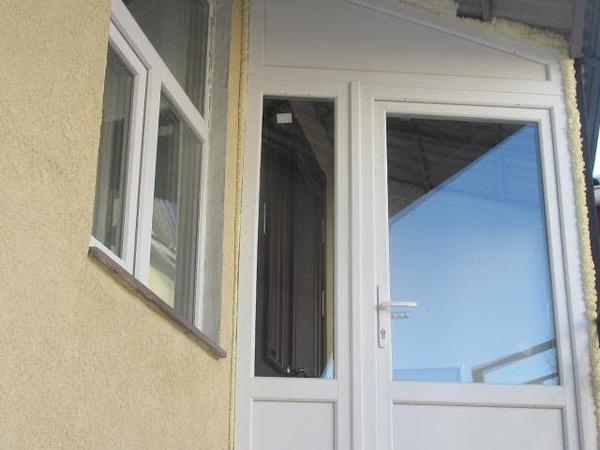 Как закрыть пену на окнах КРАСИВО