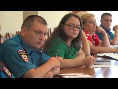 Взаимодействие МВД ЛНР с органами местной власти