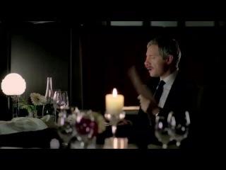 Шерлок BBC (Тизер 3-го сезона, приятного просмотра!)