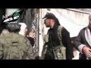 Syrian Rebels save totally shocked Syrians in Kessab Lattakia