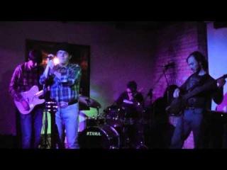 Shaky Jake - Gettin' drunk / в Old Town bar