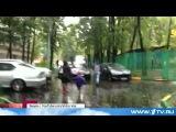 В Москве возбудили уголовное дело против женщины, которая избивала на улице своего ребёнка