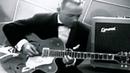 Eddy Christiani - Lorento Rag (TV guitar song) Nederlands 1e electrische gitarist