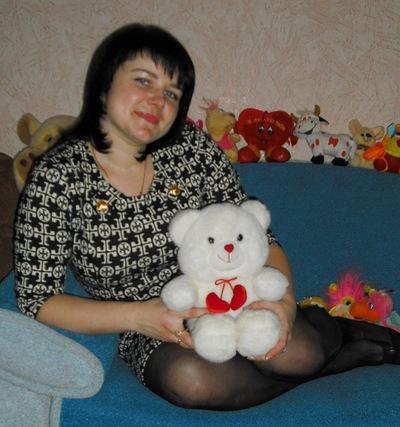 Елена Гранкина, 24 июня 1986, Ливны, id173338567