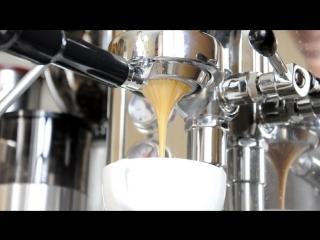Экстракция кофе. Бездонный холдер.