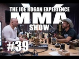 JRE MMA Show #39 with Donald