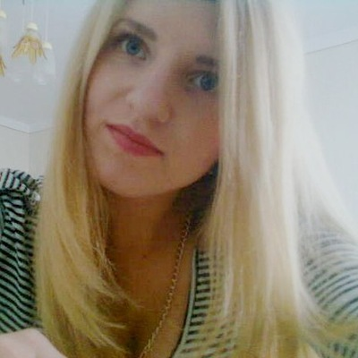Ольга Киричук, 26 июля , Луцк, id150977731