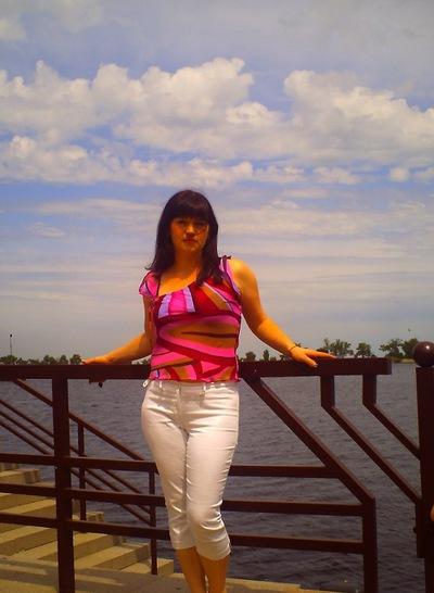 Ирина Танасиенко-Чопик, 10 января 1986, Кременная, id68696033