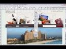 Создание сайта на WordPress. Продумываем разметку страницы и нарезаем макет. Алексей Захаренко