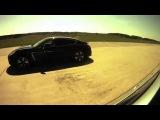 BMW M6 Gran Coupé vs Porsche Panamera Turbo 0 200 km h