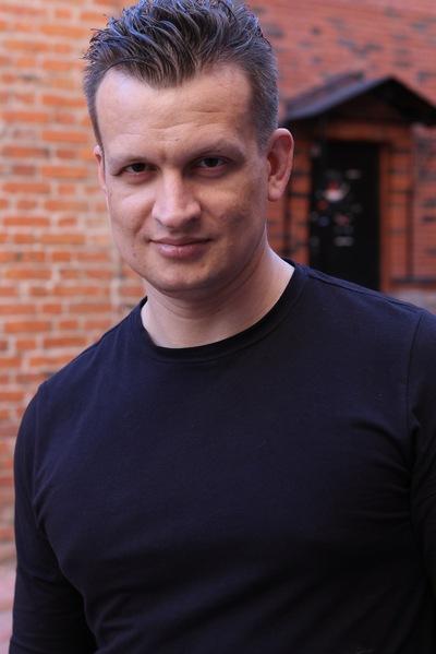 Денис Павлюченко
