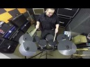 Alesis DM10 Studio Kit Mesh First Unboxing Test