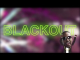 The Americanos - BlackOut (Lyric Video) ft. Lil Jon, Juicy J, Tyga