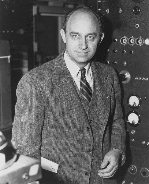 В США скончался один из отцов основателей атомной
