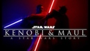 Kenobi Maul A Star Wars Story