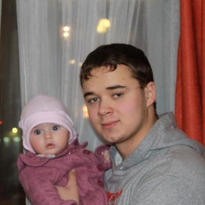 Сергей Мусиенко, 26 апреля , Харьков, id153807270