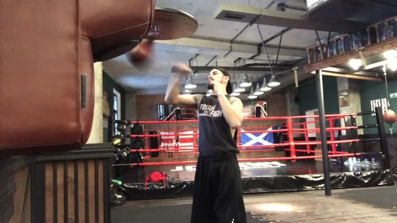 "Boxing club ""Johnny D."""