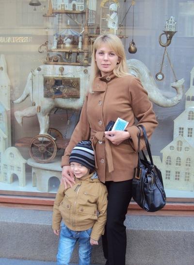 Оксана Савочкина, 2 июля , Санкт-Петербург, id55613104