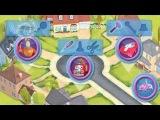 Смотреть Доктор Плюшева Машина Скорой помощи McStuffins doc mobile
