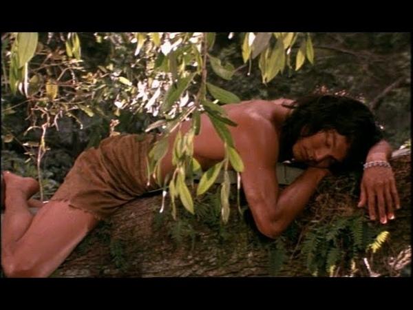 Nová kniha džunglí - celý film CZ