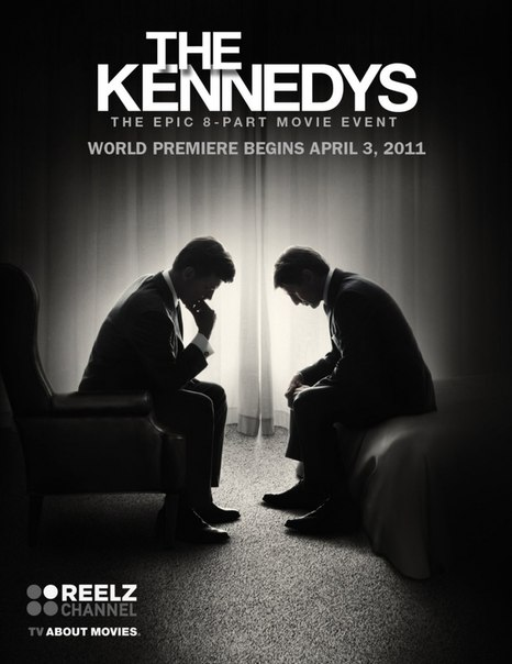Клан Кеннеди 1 сезон 1-8 серия LostFilm | The Kennedys