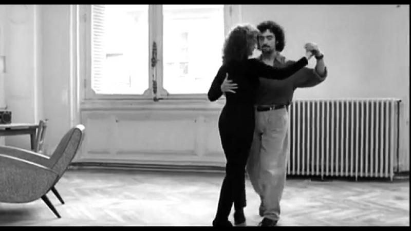 Фрагмент из фильма Уроки танго 1997 г реж Салли Поттер