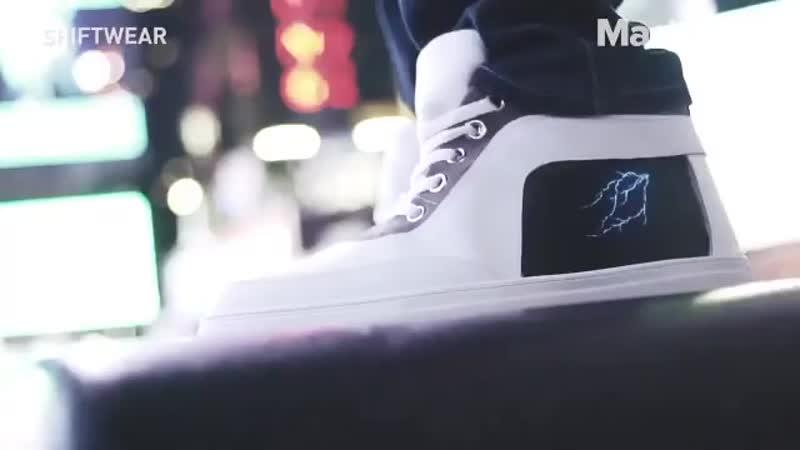 Ваша обувь может ожить