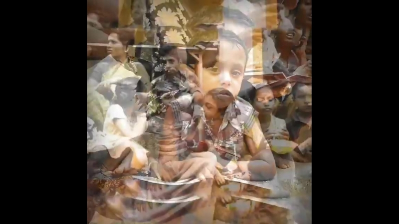 Дневник оказания помощи пострадавшим в Керале