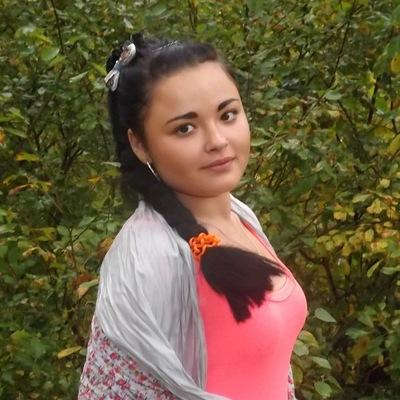 Кристина Курашова, 5 марта 1998, Харьков, id180691119