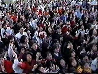 X Japan Concert -live at Nagoya Rock Wave 90 (1990.04.29 - definitive version)