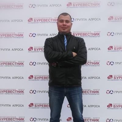 Виталий Спасовский