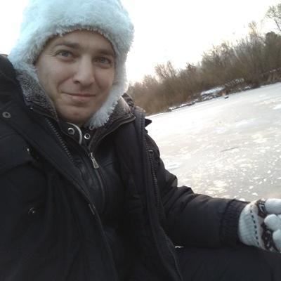 Алексей Роскач
