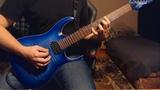 JOHN MURPHY - 28 Weeks Later Theme Guitar Cover