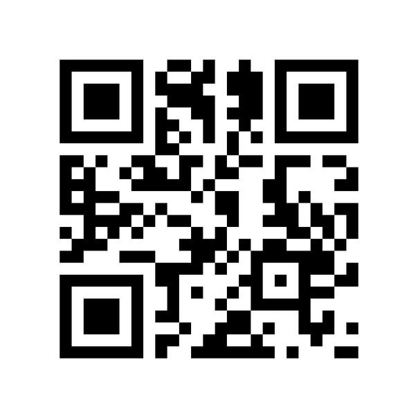 QR код «Quic Response - Быстрый Отклик» Число зверя 666 на куаркоде