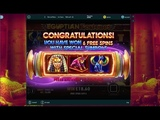 Online Slots with The Bandit - Money Tower, Mighty Tusk and More!